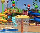 Splashtown in San Antonio