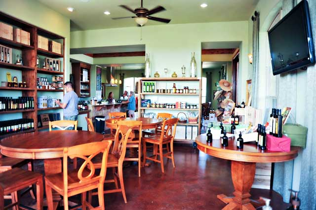 Texas Hill Country Olive Company Featured Products | Tour Texas