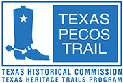 Texas Pecos Trail Region