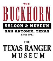 Buckhorn and TX Ranger Museum