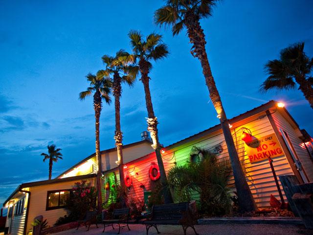 Restaurants In Surfside Beach Tour Texas