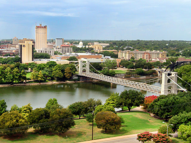 Events in Waco | Tour Texas