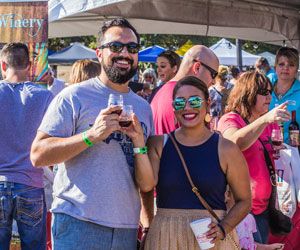 Harker Heights Food, Wine & Brew Fest - SEPTEMBER