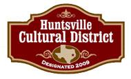 Huntsville Cultural District