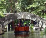 GO RIO River Walk Cruises in San Antonio
