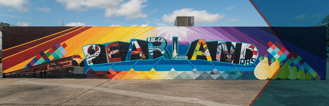 Pearland | Tour Texas