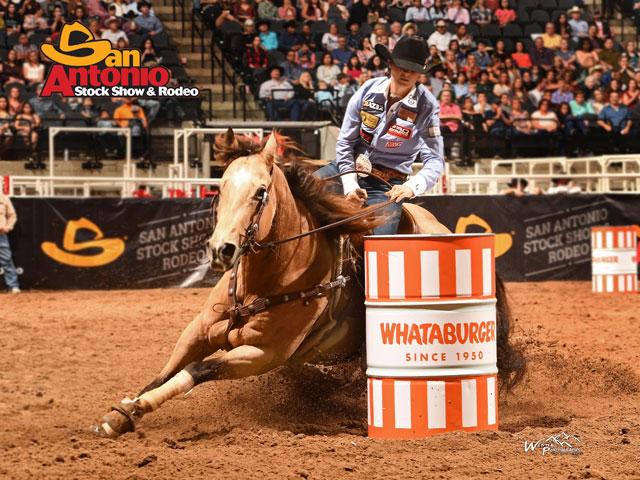 san antonio stock show rodeo tour texas