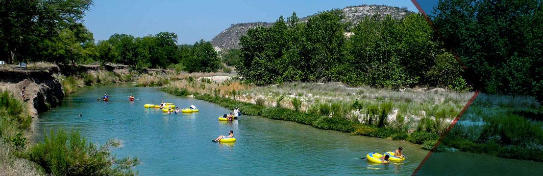Texas State Parks Near San Antonio Tour Texas