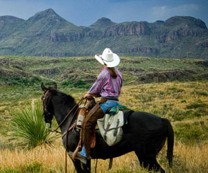 Texas State Parks near El Paso & Big Bend