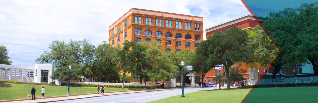 The Sixth Floor Museum At Dealey Plaza Hours And Admission