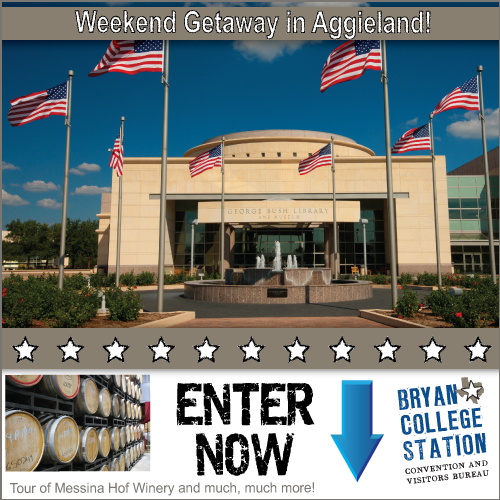 Bryan College Station Contest