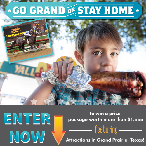 Grand Prairie Contest