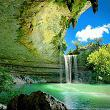 The Hamilton Pool Preserve: A Unique Texas Oasis