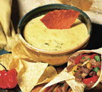 Beef Con Queso