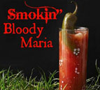 Smokin' Bloody Maria