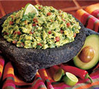 The Perfect Guacamole