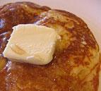 Texas Pancakes