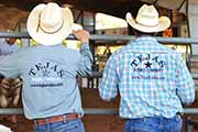 Tejas Rodeo Apparel